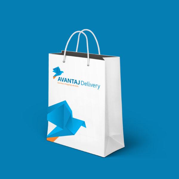 Propunere Branding Avantaj Delivery