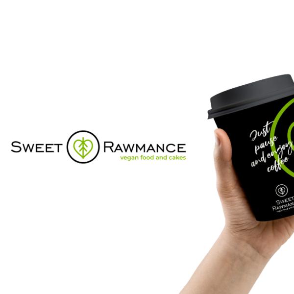 Branding Sweet Rawmance