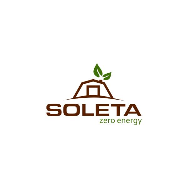 Logo Soleta Zero Energy